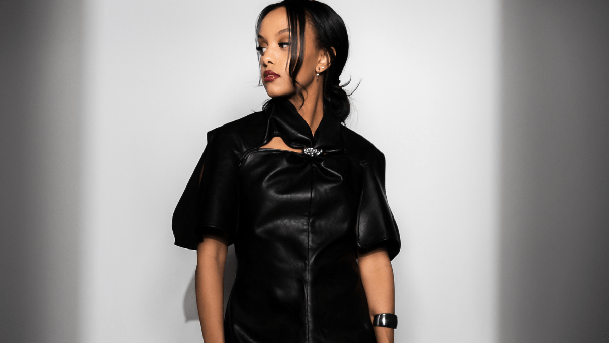 Ruth B Is Back And In A Bit Of A 'Situation'-ship