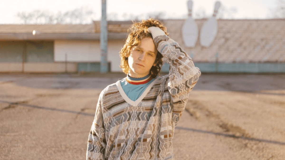 Briston Maroney Takes A 'Stab At Beauty' With Debut Album, Sunflower.