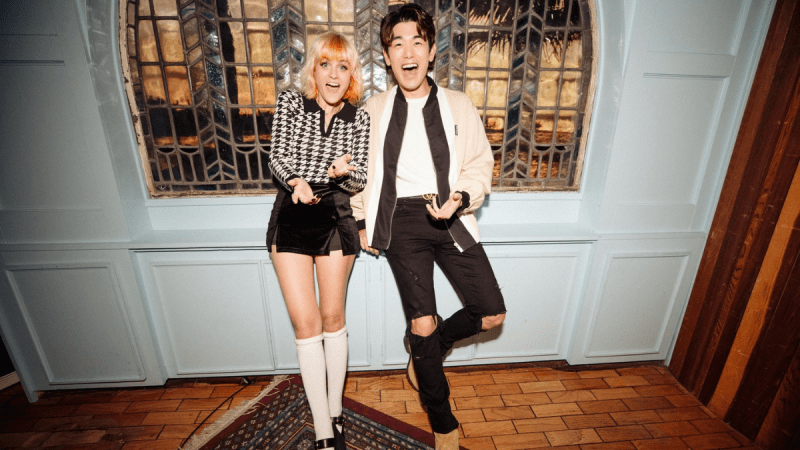 Eric Nam And Sarah Barrios Ask 'Have We Met Before' In New Emotional Collaboration