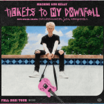 MGK Tickets To MY Downfall US Tour