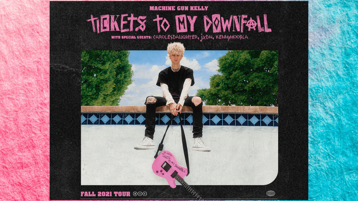Tickets To My Downfall US Tour?! Here's What We Wanna Hear