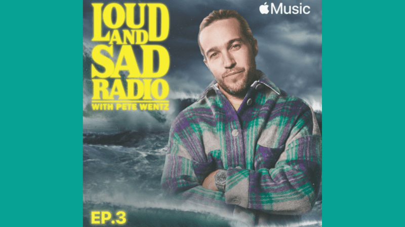 Loud and Sad Radio Episode Three