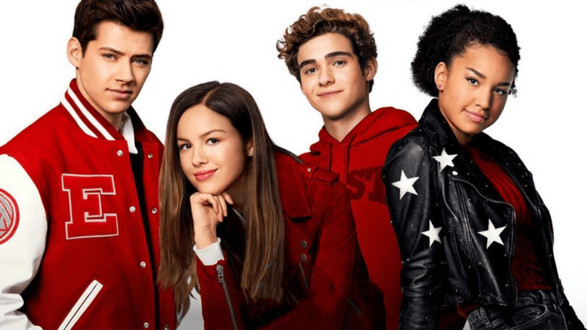 We Miss High School Musical: The Musical: The Series, So Here's A List Of Season 1 Highlights