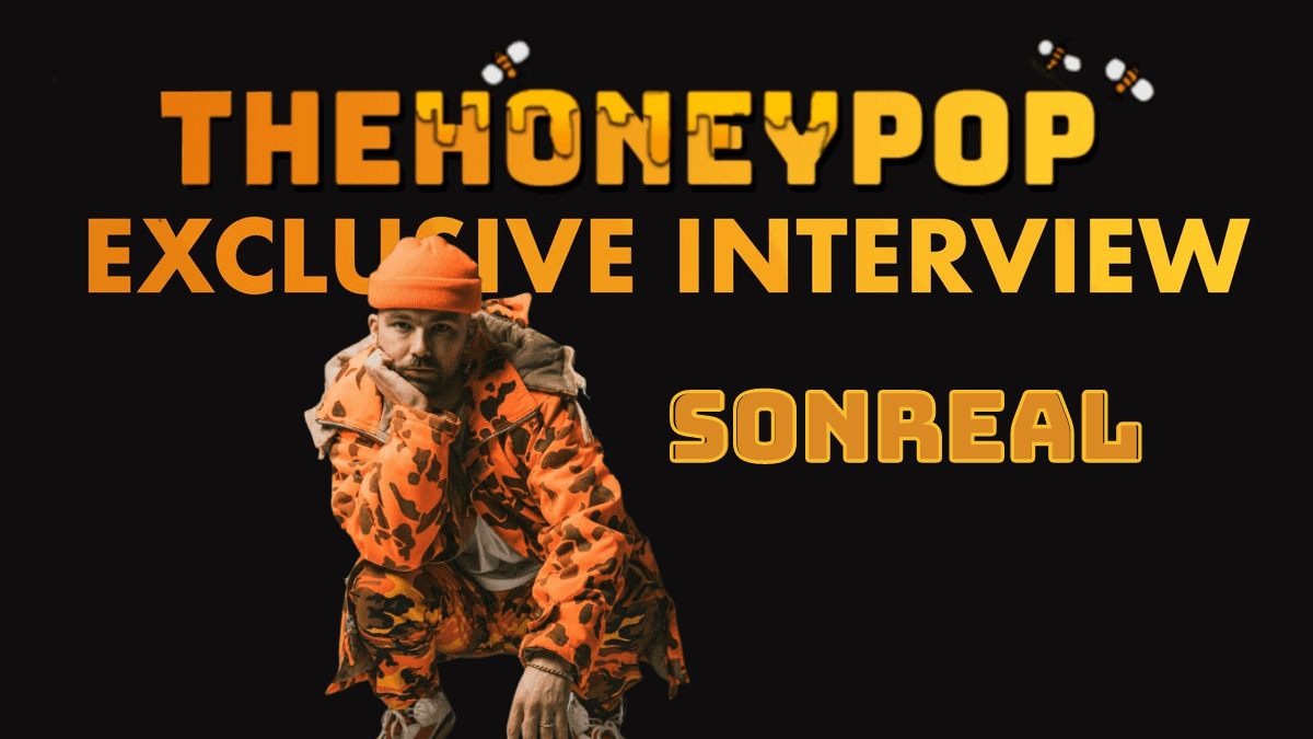 Getting Real With SonReal In Our Exclusive Interview
