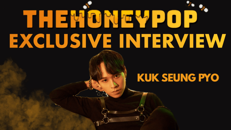 EXCLUSIVE INTERVIEW: Kuk Seungpyo On 'Meaningless,' YouTube, The Inspiration For His Music, And His Dream Collaboration