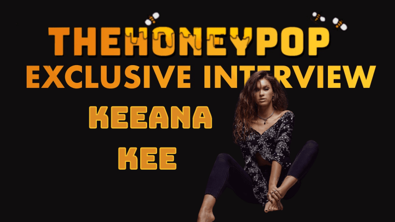Get To Know Keeana Kee! She's Talking Music, TikTok, and 'Ride With Me!'
