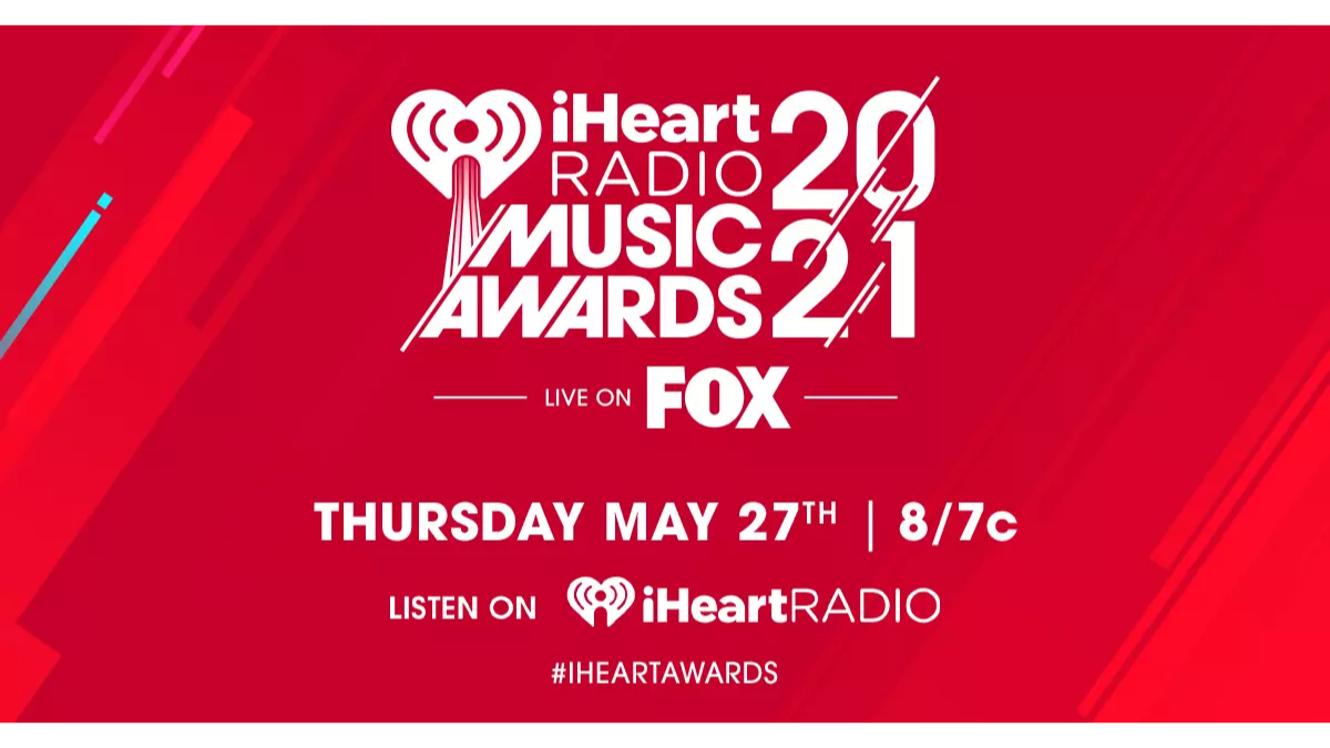 iHeartRadio Awards 2021 Are All Over Our Mind!