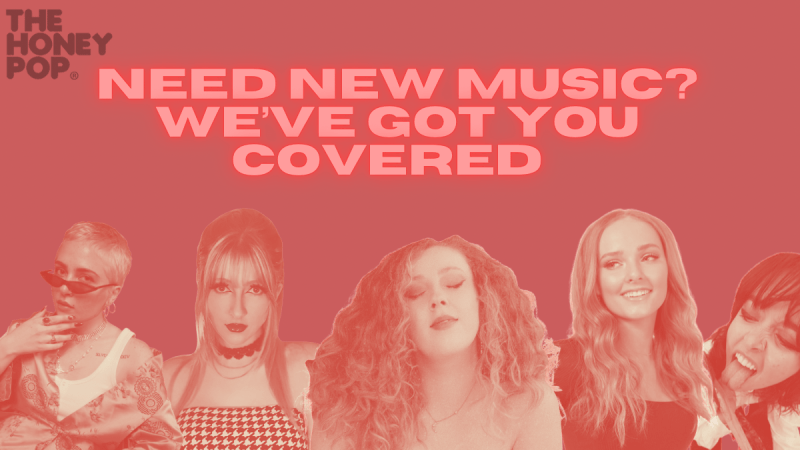 Need New Music? We've Got You Covered!
