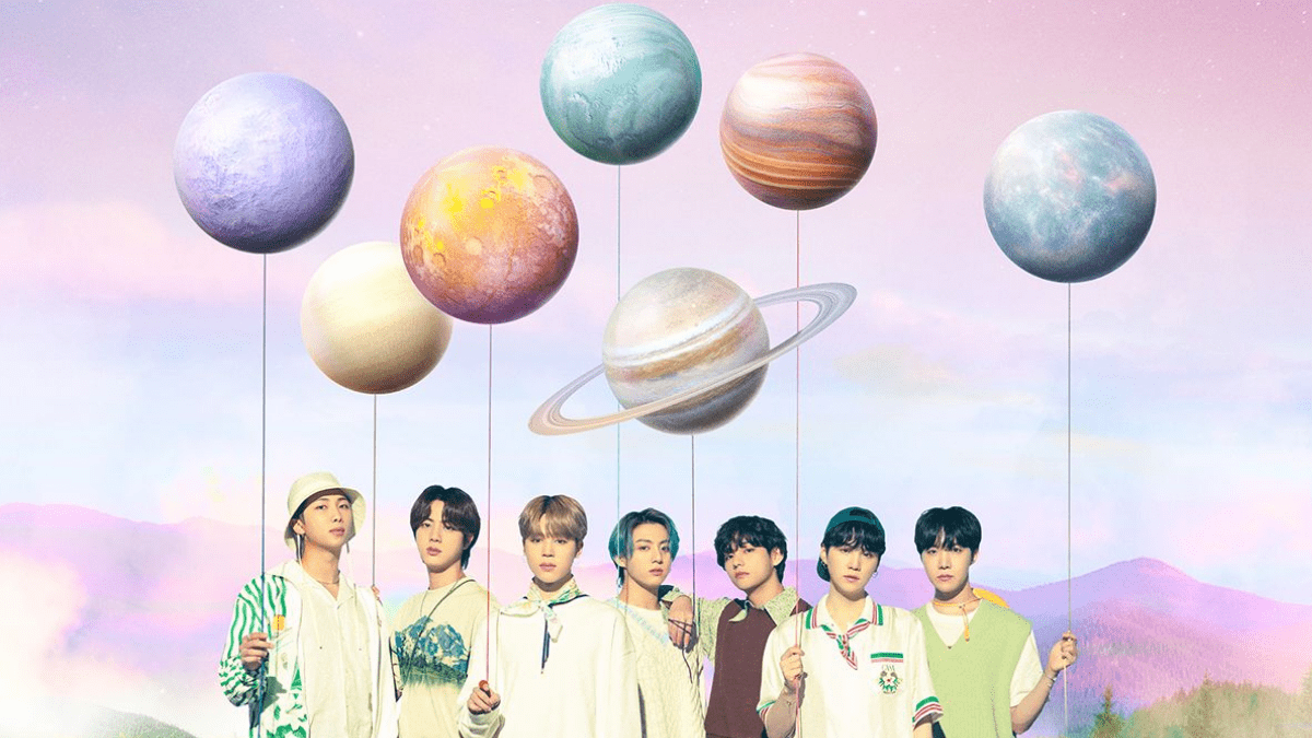 BTS 2021 MUSTER SOWOOZOO Is Coming! Here's Everything You Need To Know About The Annual Event