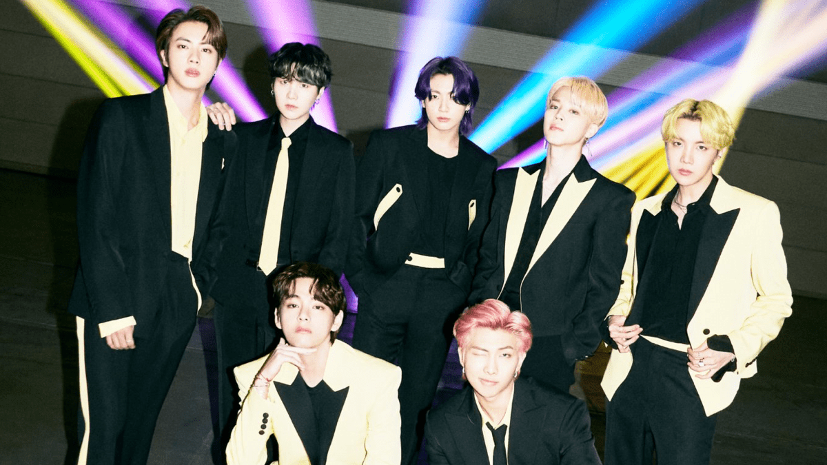 BTS Talk Their New Single 'Butter,' The Growth Of K-POP, And If A Queen Collab Is On The Cards…