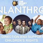 Fanlanthropy One Direction and Supporting Children's Rights The Honey POP 1D