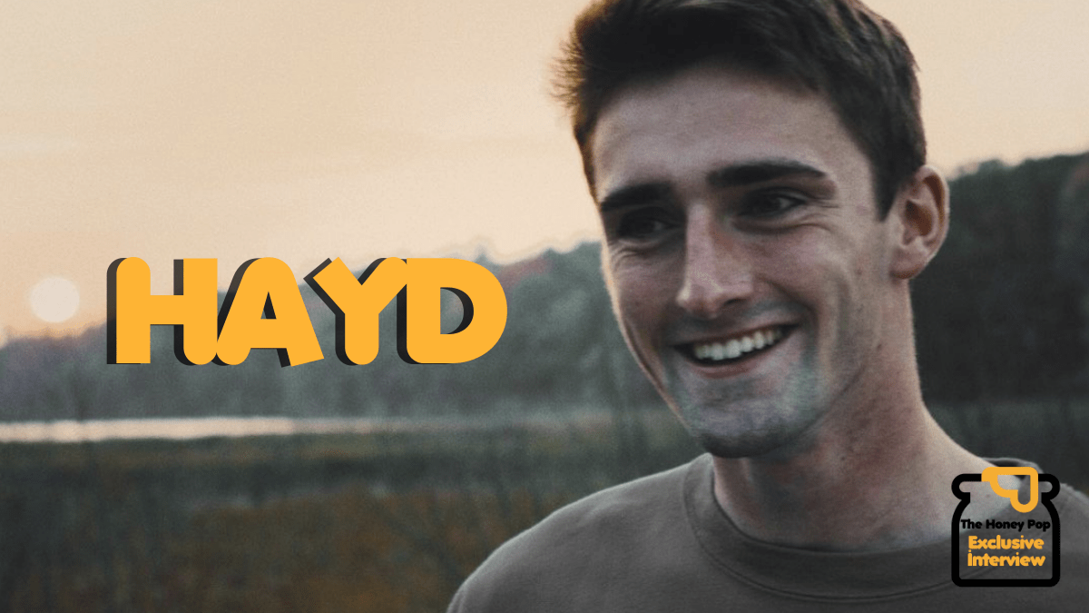 Exclusive Interview: Hayd Wants To Give You 'Closure!'