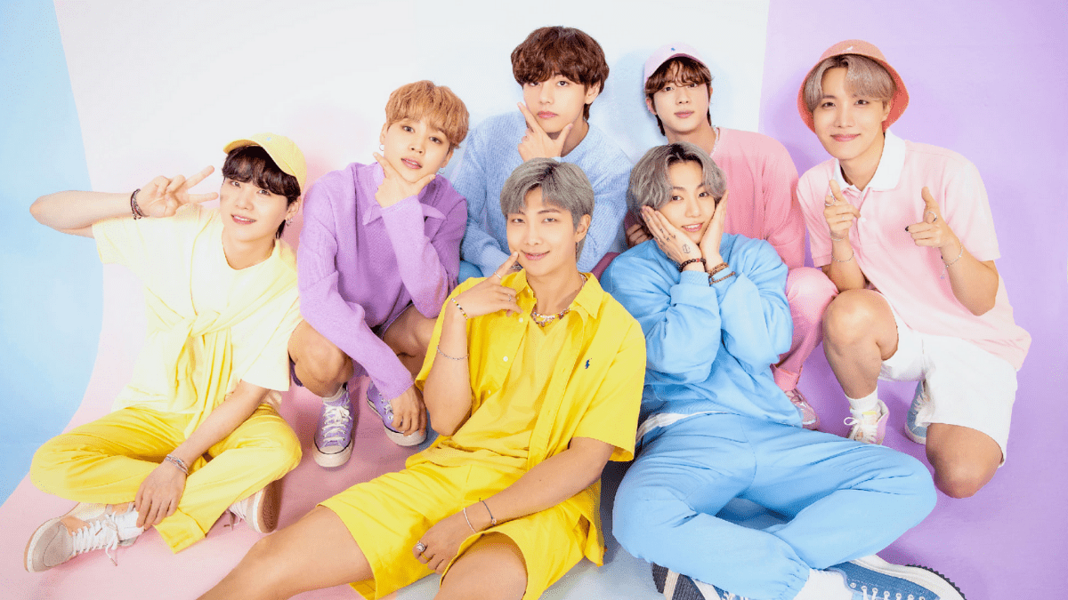 Here's Why The BTS Hype is Totally Justified
