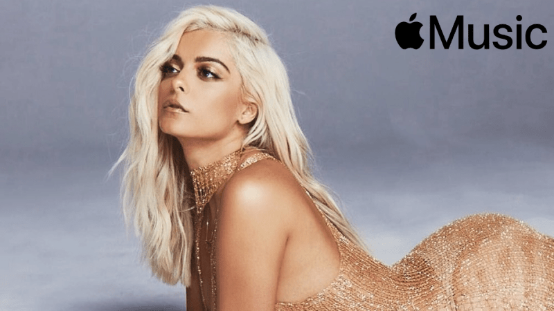 Bebe Rexha and Apple Music Are Letting Us Inside of Better Mistakes