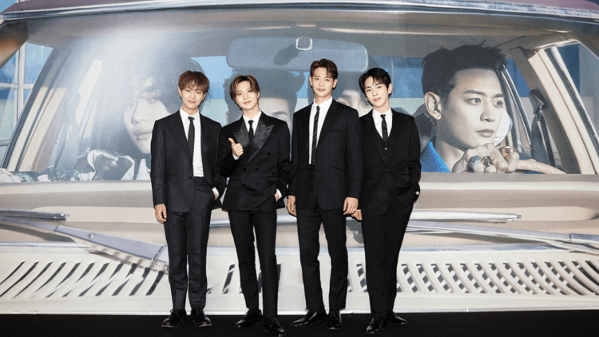 SHINee Is Back 2021 – Here Are 7 Things SHINee Still Have In Store For Fans This Year