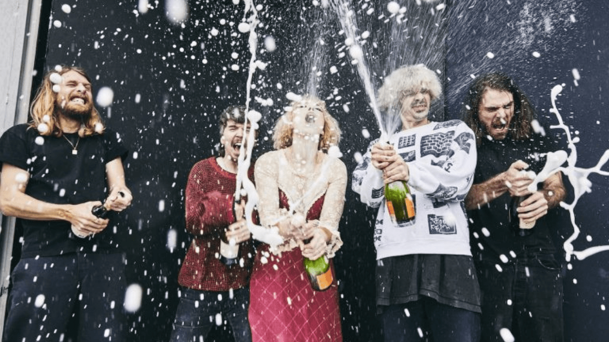 Grouplove Is Your New Source Of Oxygen