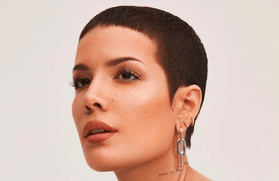 Who Don't Shy Away From The Topic of Mental Health in Their Music The Honey POP  Halsey