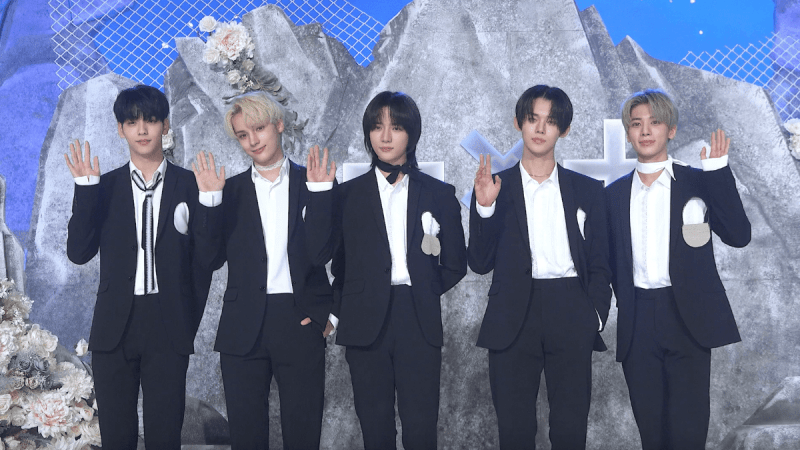 TXT Talk '0X1=LOVESONG,' Participating In Their New Album, Asking BTS' RM For Help, And How They Want To Be Remembered…