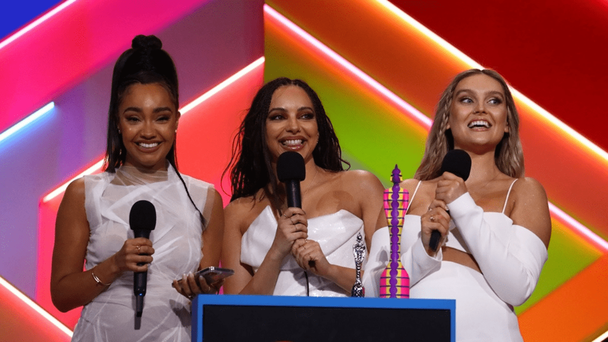From History Makers to Ground Breakers, Here Are Our Highlights From The BRITs 2021