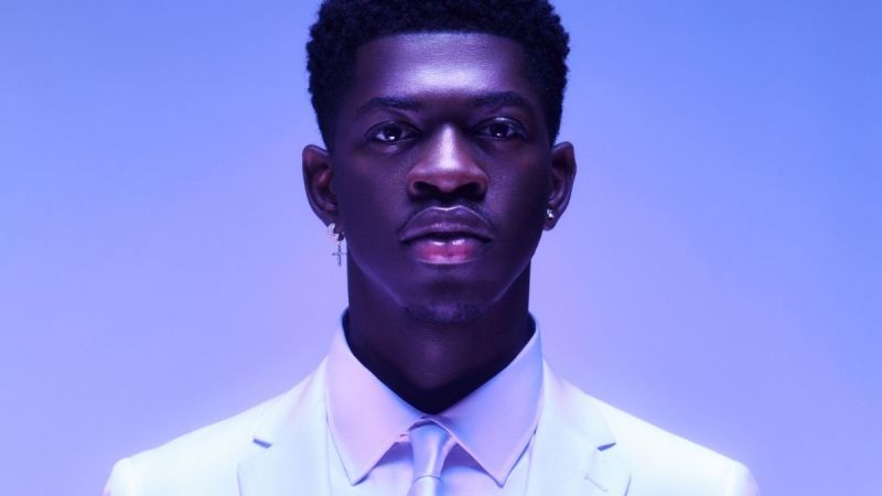 Lil Nas X Reflects On Past In New Single 'SUN GOES DOWN'