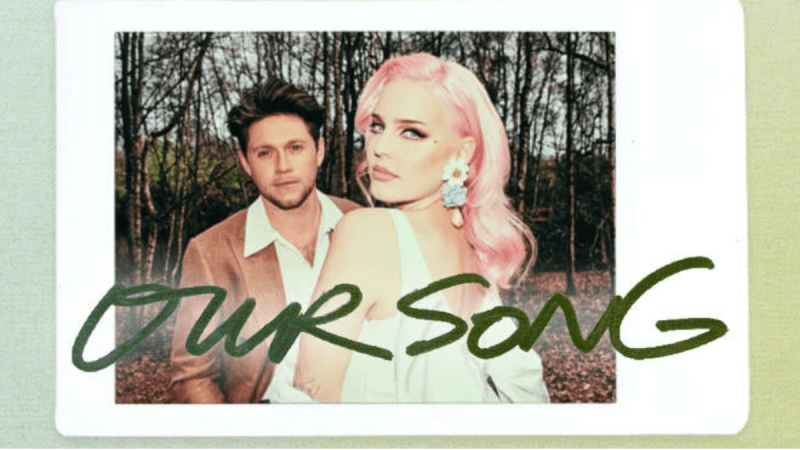 Niall Horan + Anne-Marie Are A Match Made In Heaven On 'Our Song'