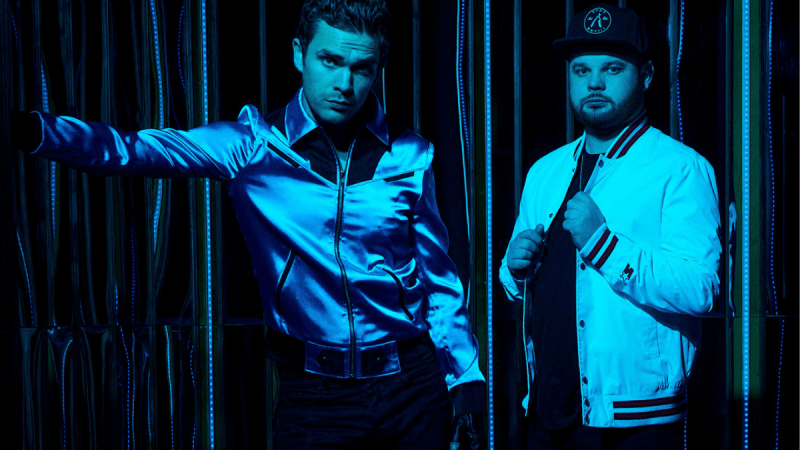 Royal Blood Dance The 'Limbo' With New Remix