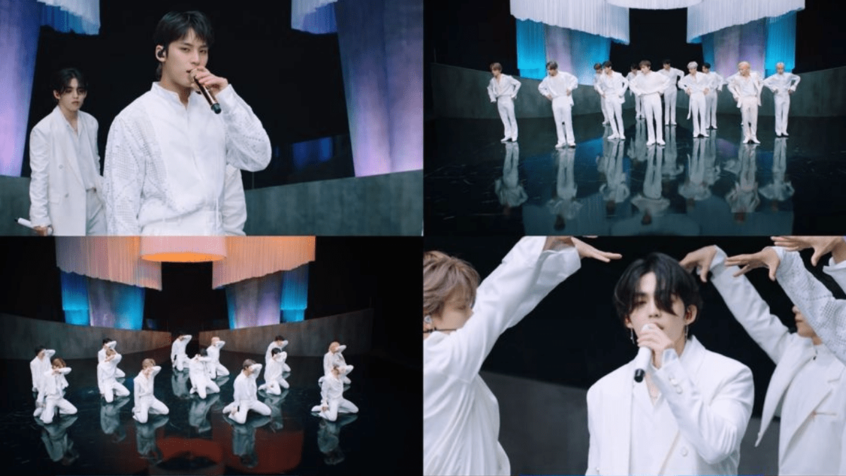 SEVENTEEN's 'Don't Wanna Cry' Remains A Cultural Reset