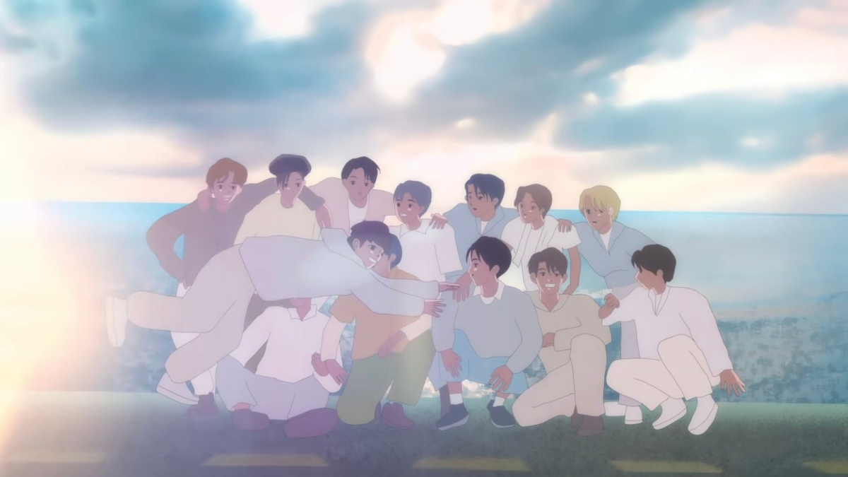 Get Ready To Love 'Together' With SEVENTEEN