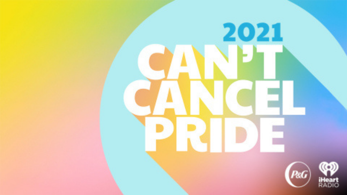 Can't Cancel Pride Concert 2021: Nothing Can Stop The Spirit Of Pride