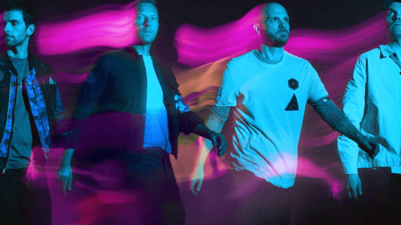 Coldplay Is Back! 21 Years And Still Going Strong!