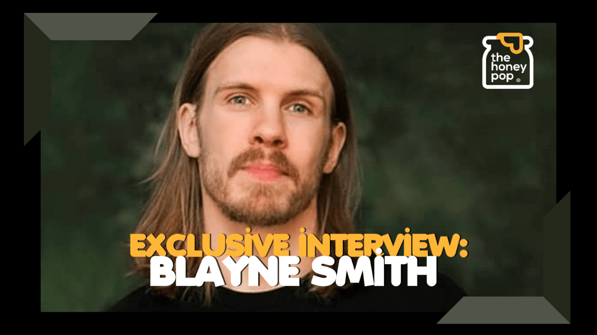 Blayne Smith Of Banger Highlights Heavy Metal & Hitchhikers
