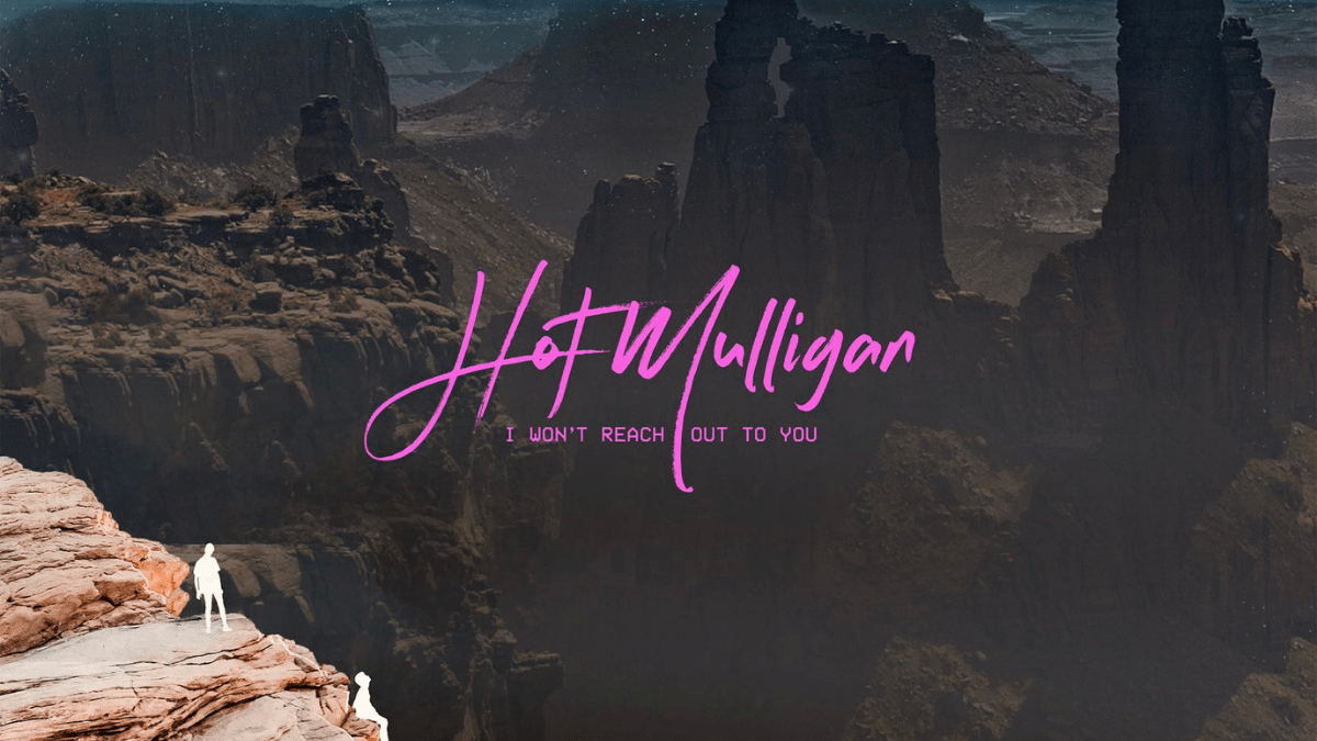 I Won't Reach Out To You Hot Mulligan's Highly Anticipated EP