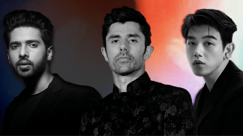 This Mega Collab Is Already 'Echo'-ing On Our Playlist