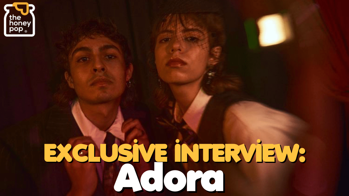 Adora On Inclusivity And Latest Single 'Here We Go'