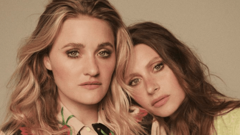 Aly & AJ Are About to Dominate Lollapalooza