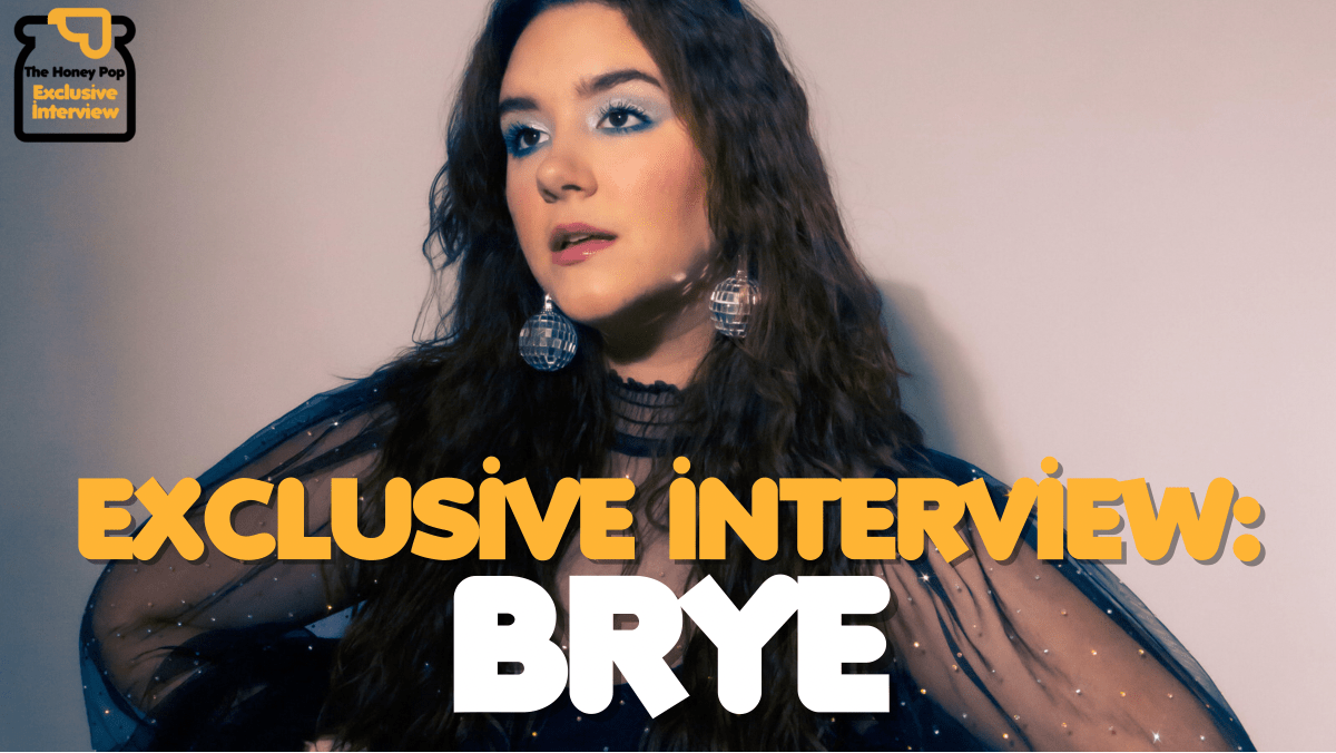 Exclusive Interview: Brye Gives Us The Rundown On 'I'd Rather Be Alone,' TikTok, And More!