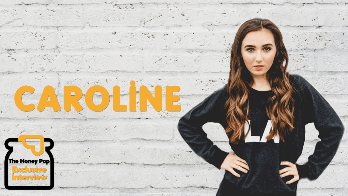 CAROLINE On 'Why Even Try' To Seek Others Approval in Our Exclusive Interview