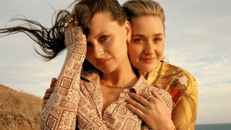 Aly & AJ Have Just Released Pure Sunshine In Musical Form