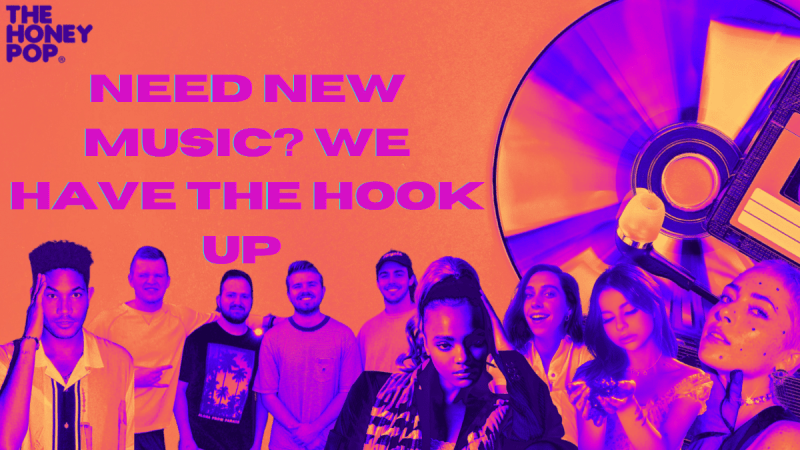 Need New Music? We Have The Hook Up!