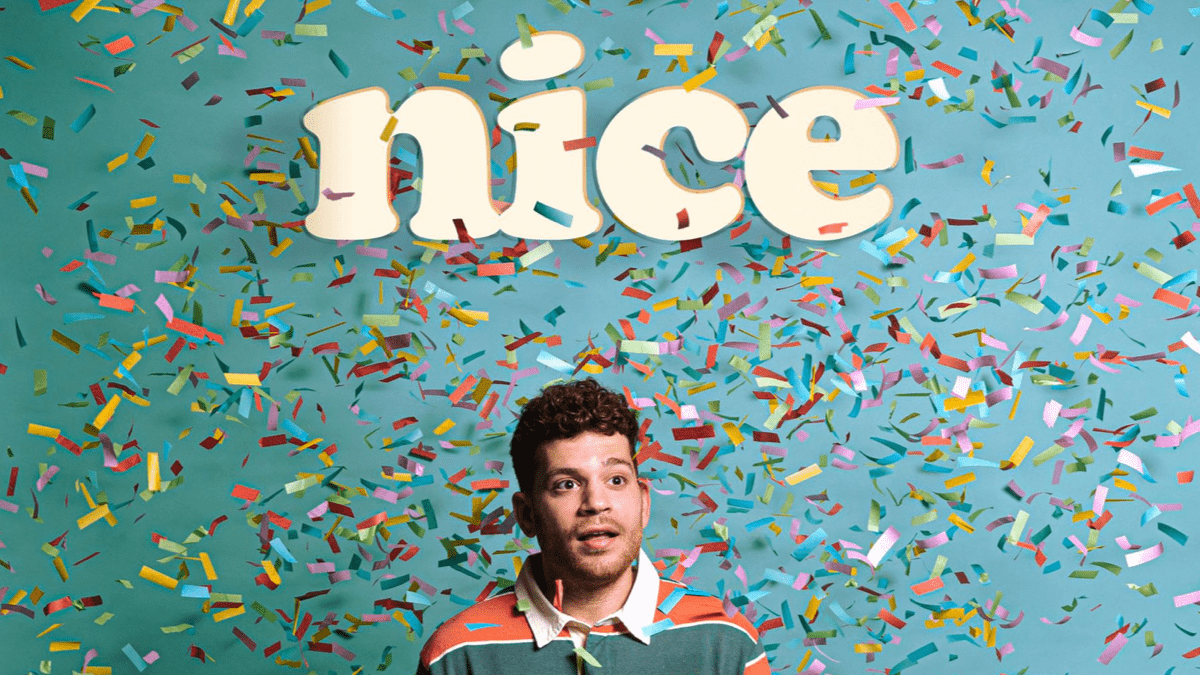 Join Us In Celebrating goodboy noah And His Debut EP  nice