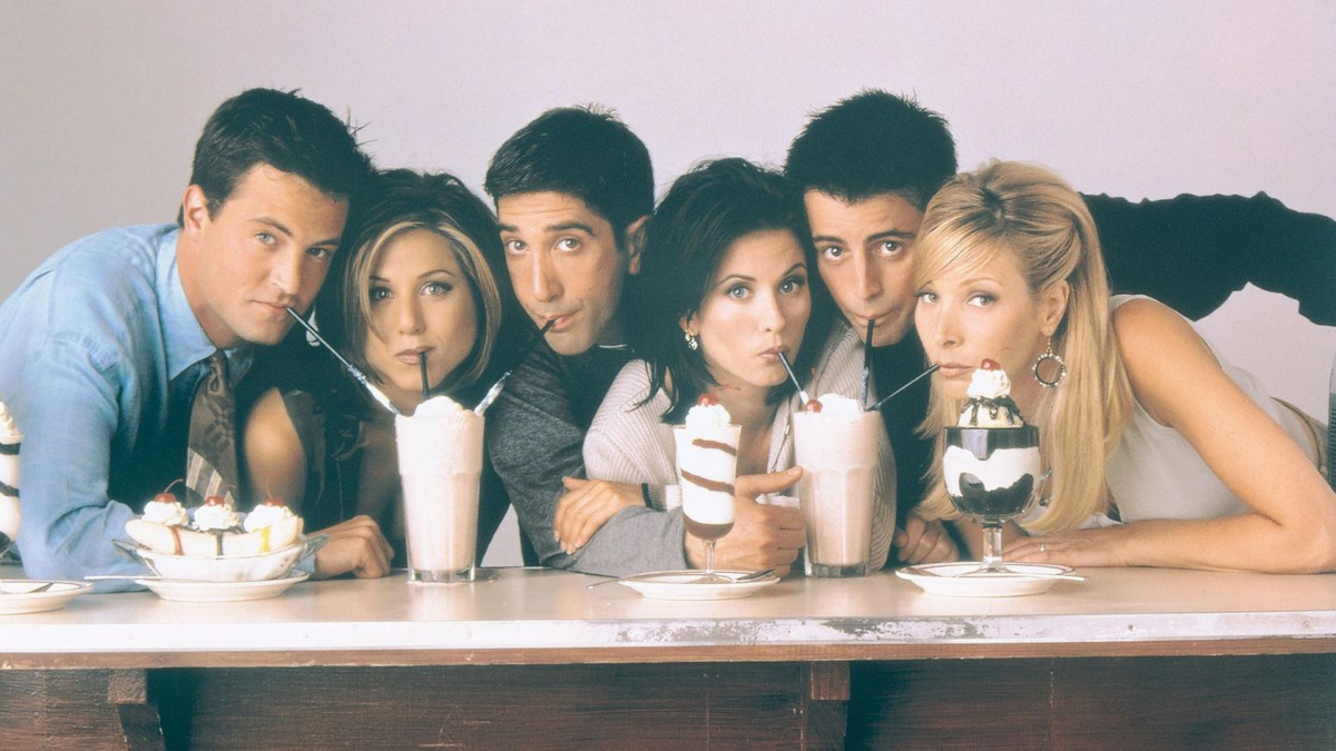 The One Where We Get The Reunion!