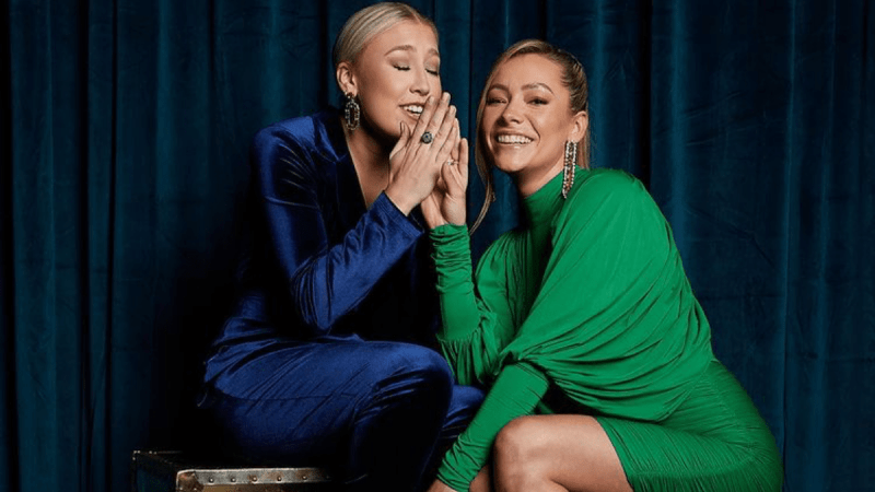 12 Maddie & Tae Bops That Should Top Your Playlists