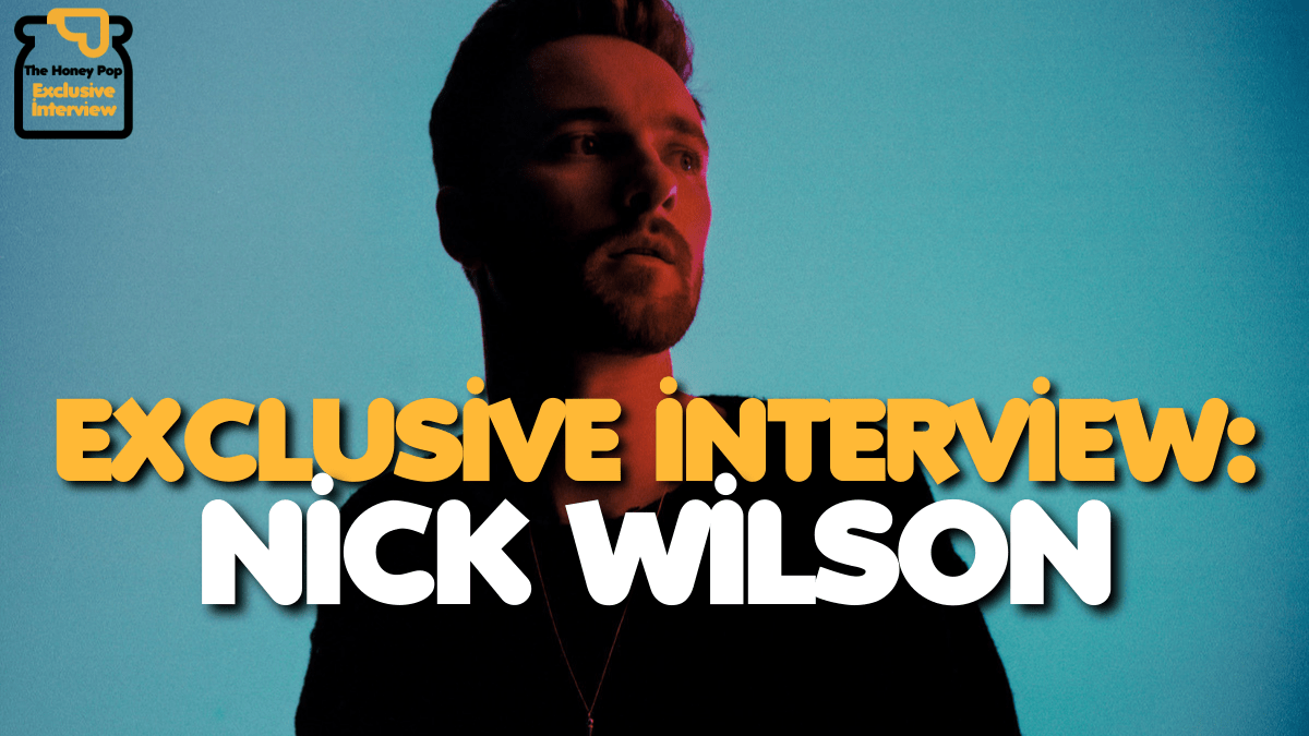 EXCLUSIVE INTERVIEW: Nick Wilson On Exploring Emotion With Song