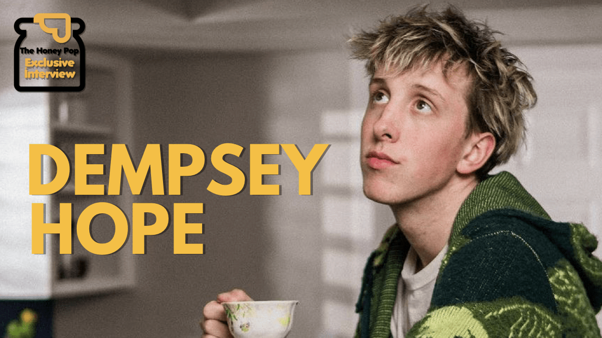 Dempsey Hope Tells Us All About 'on my mind' In Our Exclusive Interview