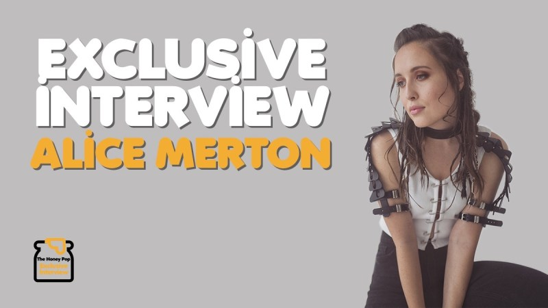 Exclusive Interview: Alice Merton Dishes On All Things 'Vertigo'