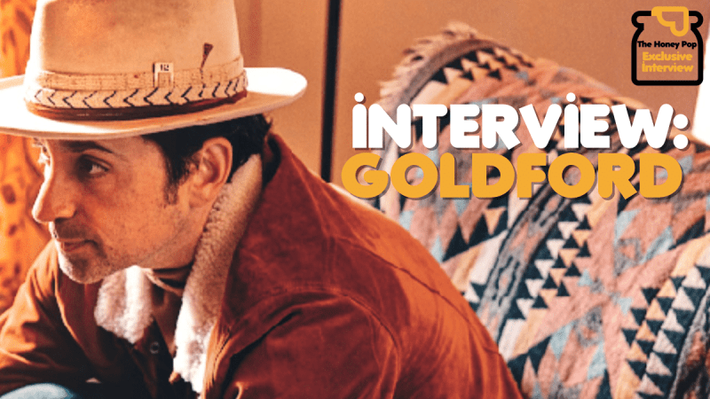 GoldFord Tell Us About His Dreams Of Summertime