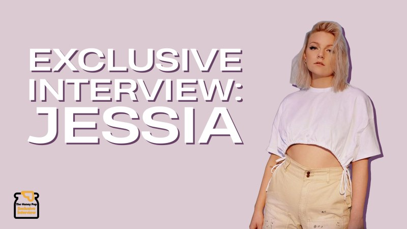 Exclusive Interview: JESSIA Goes Candid About 'I'm Not Pretty'