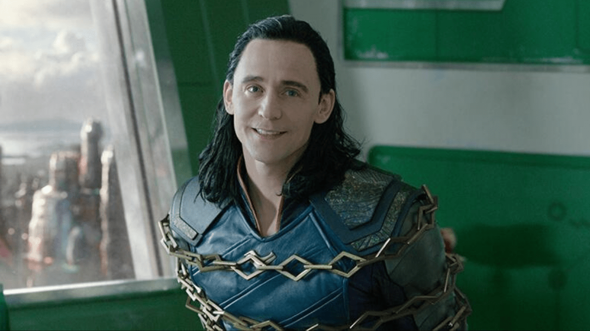 Loki's Best Moments, According To Us