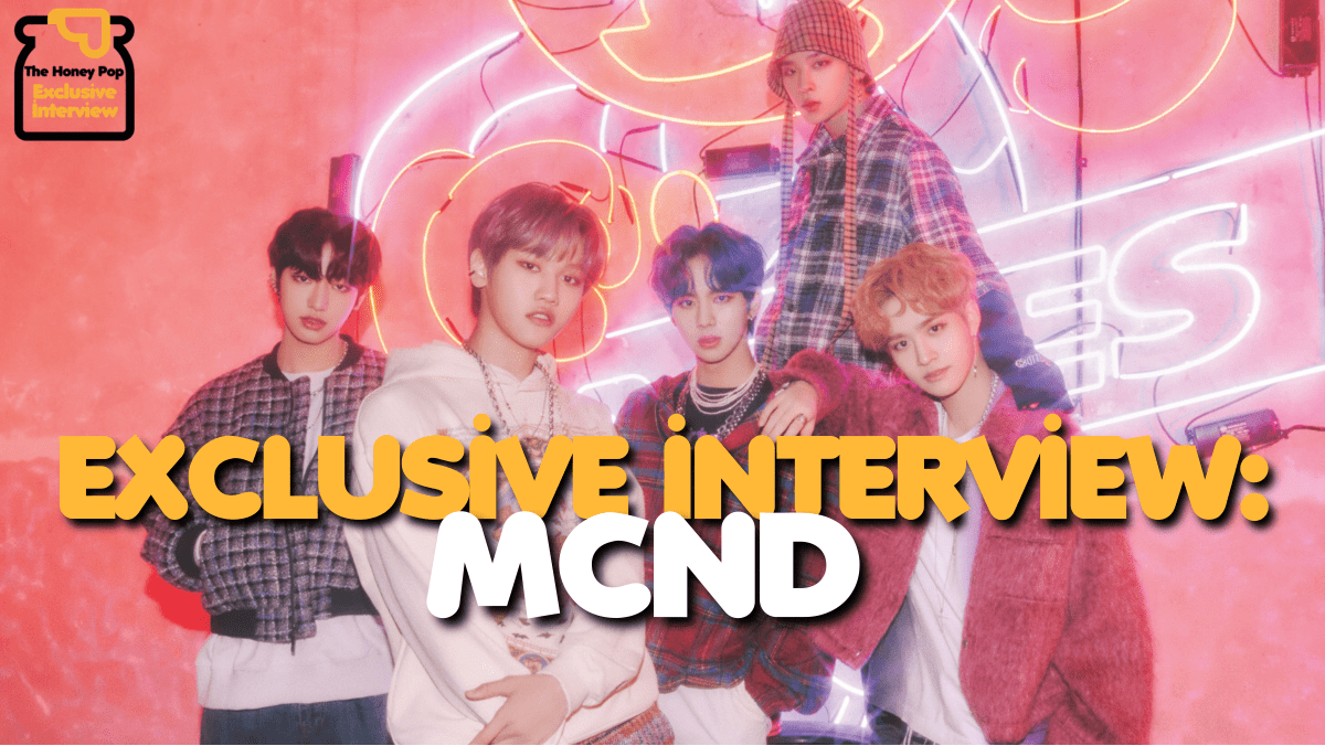 Exclusive Interview: MCND Talk To Us About Their Music, Future Concepts, AIs, And Who Would Survive In An Ice Age