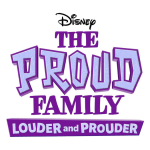 the proud family louder and prouder
